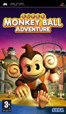 Super Monkey Ball Adventure packshot
