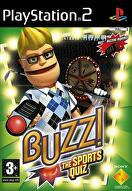 Buzz Sports packshot