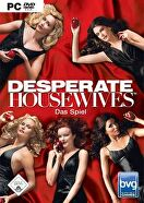 Desperate Housewives packshot