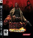 Packshot for Hellboy: The Science of Evil on PlayStation 3