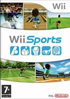 Packshot for Wii Sports on Wii
