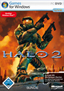 Halo 2 Vista packshot