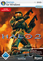 Packshot for Halo 2 Vista on PC