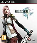 Final Fantasy XIII packshot
