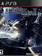 Packshot for Final Fantasy Versus XIII on PlayStation 3