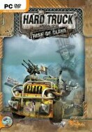 Hard Truck Apocalypse: Rise of Clans packshot