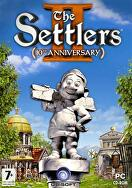 The Settlers II: 10th Anniversary packshot