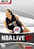 Packshot for NBA Live 07 on PC