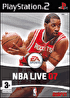 Packshot for NBA Live 07 on PlayStation 2