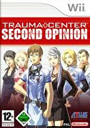 Trauma Center: Second Opinion packshot
