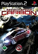 Need For Speed: Carbon packshot