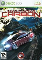 Packshot for Need For Speed: Carbon on Xbox 360