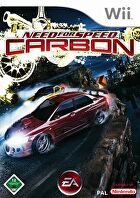 Packshot for Need For Speed: Carbon on Wii