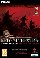 Red Orchestra: Ostfront 41-45 packshot