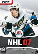 NHL '07 packshot