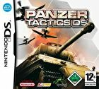 Packshot for Panzer Tactics DS on DS