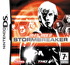 Packshot for Alex Rider Stormbreaker on DS