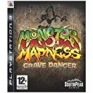 Monster Madness: Grave Danger packshot