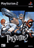 Packshot for TimeSplitters 2 on PlayStation 2