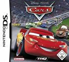 Packshot for Cars on DS