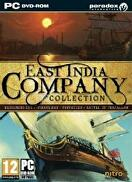 East India Company packshot