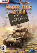 Panzer Elite Action: Dunes of War packshot