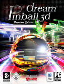 Dream Pinball 3D packshot
