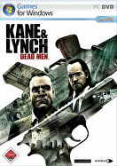 Kane & Lynch: Dead Men packshot