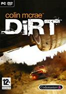 Colin McRae: DIRT packshot