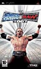 WWE SmackDown vs. RAW 2007 packshot