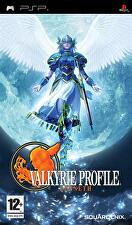 Valkyrie Profile: Lenneth packshot