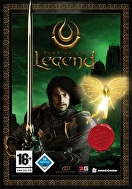 Legend: Hand of God packshot