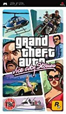 Grand Theft Auto: Vice City Stories packshot