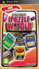 Capcom Puzzle World packshot