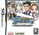Phoenix Wright Ace Attorney: Justice for All packshot