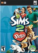 The Sims 2: Pets packshot