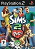 Packshot for The Sims 2: Pets on PlayStation 2