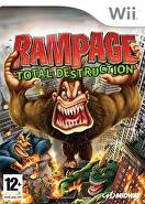 Rampage: Total Destruction packshot