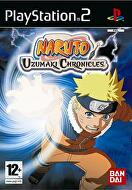 Naruto: Uzumaki Chronicles packshot