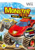 Packshot for Monster 4x4 World Circuit on Wii