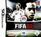 Packshot for FIFA 07 on DS