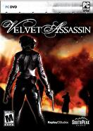 Velvet Assassin packshot