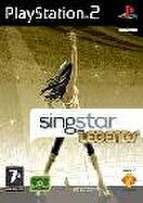 SingStar Legends packshot
