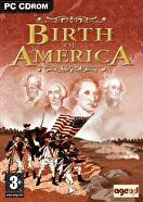 Birth of America packshot