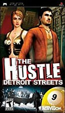 The Hustle: Detroit Streets packshot