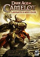 Dark Age of Camelot: Labyrinth of the Minotaur packshot
