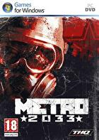 Packshot for Metro 2033 on PC