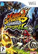 Mario Strikers: Charged Football packshot