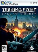 Turning Point: Fall of Liberty packshot