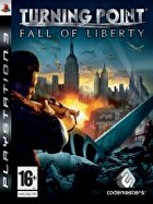 Packshot for Turning Point: Fall of Liberty on PlayStation 3